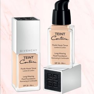 GIVENCHY Teint Couture Long-Wearing Foundation